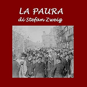 La paura [Fear] Audiobook
