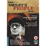 Smiley'S People - Import Zone 2 UK (anglais uniquement) [Import anglais]par Alec Guinness