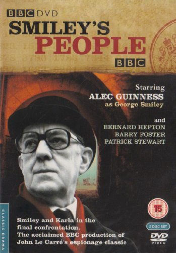 Smiley's People [1982] [DVD]