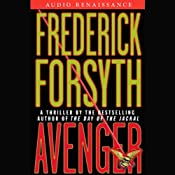 Avenger | [Frederick Forsyth]