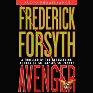 Avenger | [Frederick Forsyth]