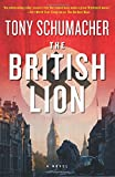 The British Lion: A Novel