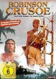 Robinson Crusoe (2 DVDs) - Die legendären TV-Vierteiler