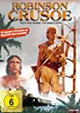 Robinson Crusoe (2 DVDs) - Die legend�ren TV-Vierteiler