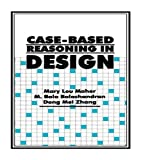 img - for Case-Based Reasoning in Design book / textbook / text book