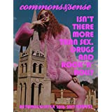 commons&sense