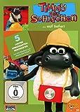 Timmy das Schäfchen... auf Safari