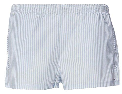 PRADA Uomini Shorts da bagno azzurro 56/XXL