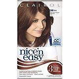 Clairol Nice 'n Easy Hair Color 111 Natural Medium Auburn