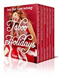 img - for Taboo Holidays (Erotic Flash Fiction Anthology - Urban Household Erotica) book / textbook / text book