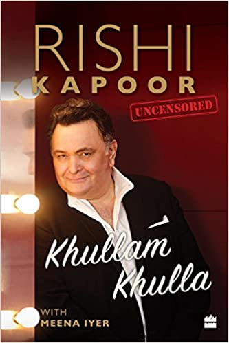Khullam Khulla Rishi Kapoor Free PDF Download, Read Ebook Online