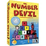 The Number Devil [Old Version] ~ Viva Media
