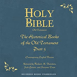 Holy Bible, Volume 10: Historical Books, Part 5 | [American Bible Society]