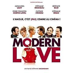 Modern Love - Stéphane Kazandjian