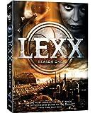 Lexx: Season 1