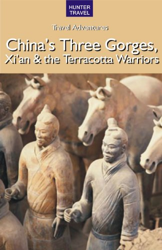 Simon Foster - China's Three Gorges, Xi'an & the Terracotta Warriors