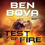 Test of Fire | [Ben Bova]