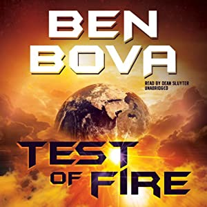 Test of Fire Audiobook