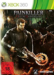 Painkiller - Hell & Damnation - [Xbox 360]