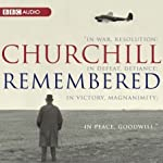Churchill Remembered | Mark Jones