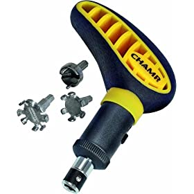 Champ Max Pro Spike Wrench