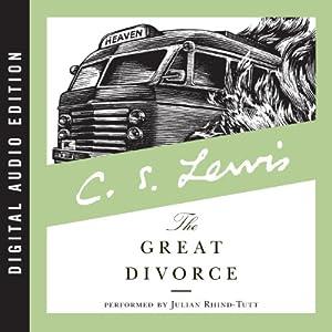 The Great Divorce | [C. S. Lewis]