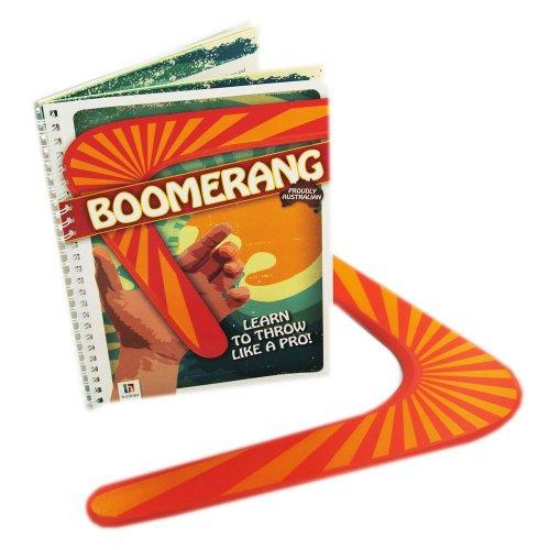 Boomerang Craft Kit