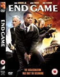 End Game [DVD]