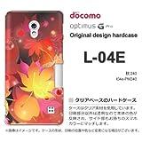 docomo Optimus G Pro L-04E ケース Optimus G Pro L-04E カバー ケース・ジャケット【秋240/l04e-PM240】