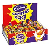 Cadbury Creme Egg (Box of 48)