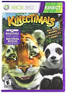 Kinectimals - Xbox 360 - Standard Edition