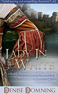 Lady In White by Denise Domning ebook deal