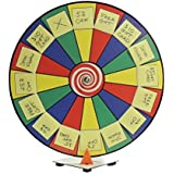 """24"""" Classroom Style Prize Wheel with Clicker"""