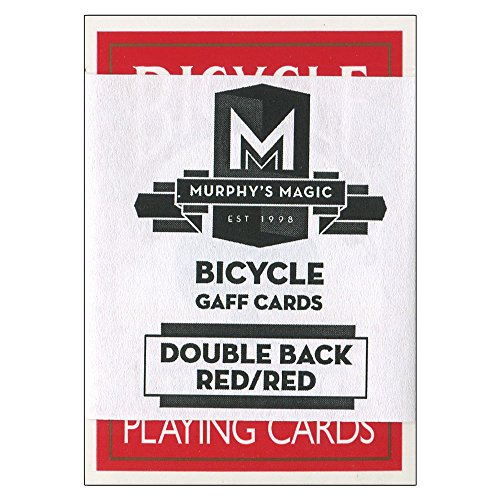MMS Double Back Bicycle Cards (RR)