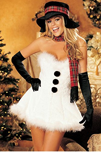 Shirley of Hollywood FROSTY THE SNOWWOMAN