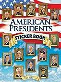 American Presidents Sticker Book (Dover Sticker Books)
