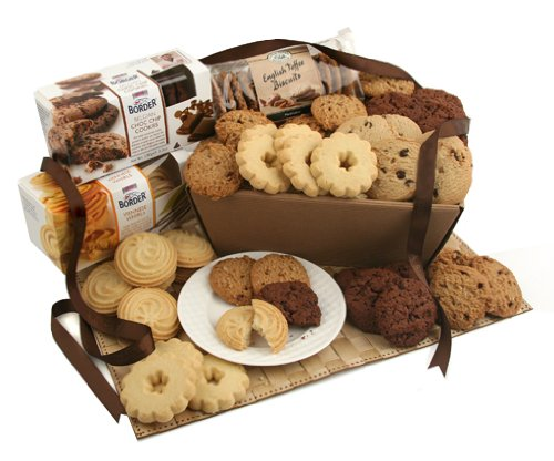 Biscuits Cookies Gift Food Hampers Biscuit Favourites