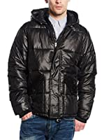 French Connection Chaqueta (Negro)