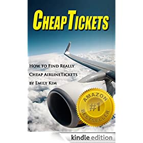CheapTickets How to Find Really Cheap Airline Tickets
