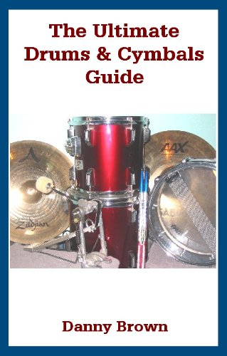 The Ultimate Drums and Cymbals Guide