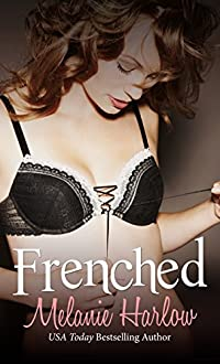 Frenched by Melanie Harlow ebook deal