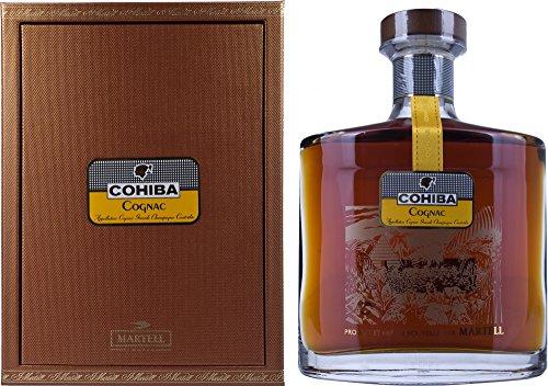 cognac-martell-cohiba