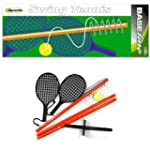NEW 2 PLAYERS SWING TENNIS BALL SWING...