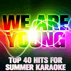 Too Close (Karaoke Instrumental Track) [In the Style of Alex Clare]