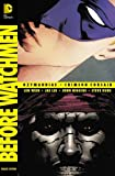 Before Watchmen: Ozymandias/Crimson Corsair (Beyond Watchmen)