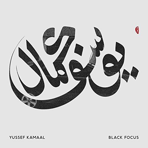 Black Focus [帯解説 / 国内仕様輸入盤CD] (BRBW157)