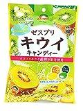 ライオン菓子 ゼスプリキウイキャンディー72g×6袋