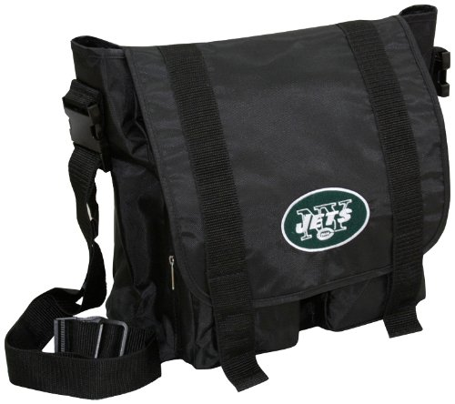 NFL New York Jets Diaper Bag at Amazon.com