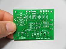 Op Amp Development PCB Kit - LM741