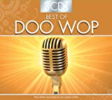 BEST OF DOO WOP (3 CD Set)